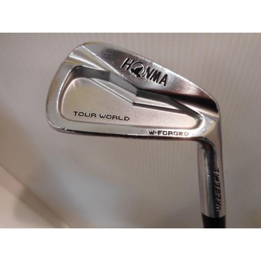 (税込) ホンマゴルフ ツアーワールド WORLD ホンマ HONMA 6S アイアンセット TOUR WORLD TW727Vn FORGED ホンマ 6S フレックスS Cランク, SUPER FOODS JAPAN:6d841c44 --- airmodconsu.dominiotemporario.com