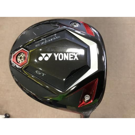 『2年保証』 ヨネックス YONEX EZONE ドライバー EZONE YONEX GT 10.5° フレックスSR Cランク Cランク, 秀山堂:89977683 --- airmodconsu.dominiotemporario.com