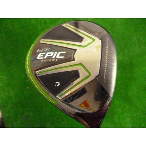 グランドセール キャロウェイ GBB GBB エピック スター フェアウェイウッド GBB Cランク EPIC EPIC STAR 5W フレックスS Cランク, あおば堂:083a483f --- airmodconsu.dominiotemporario.com