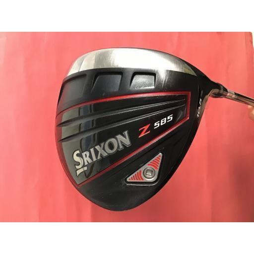 新着 ダンロップ スリクソン ドライバー Z585 Z585 SRIXON Z585 ダンロップ 10.5° スリクソン フレックスS Cランク, 西磐井郡:4f4705ed --- taxreliefcentral.com