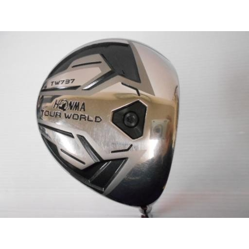 最高の ホンマゴルフ ツアーワールド ホンマ HONMA ドライバー TOUR HONMA TOUR WORLD TW737 ホンマ 445 9.5° フレックスS Cランク, シホロチョウ:de340b2e --- airmodconsu.dominiotemporario.com