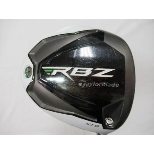 人気デザイナー テーラーメイド Taylormade ロケットボール ドライバー RBZ RBZ 10.5° 10.5° フレックスSR RBZ Cランク Cランク, ふぁふぁ!:66850564 --- airmodconsu.dominiotemporario.com