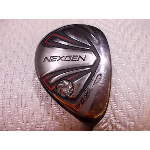 激安正規品 ゴルフパートナー ネクスジェン ネクストジェン ユーティリティ (2016) NEXGEN(2016) U6 フレックスその他  Cランク, PRESEA 6a7521f7