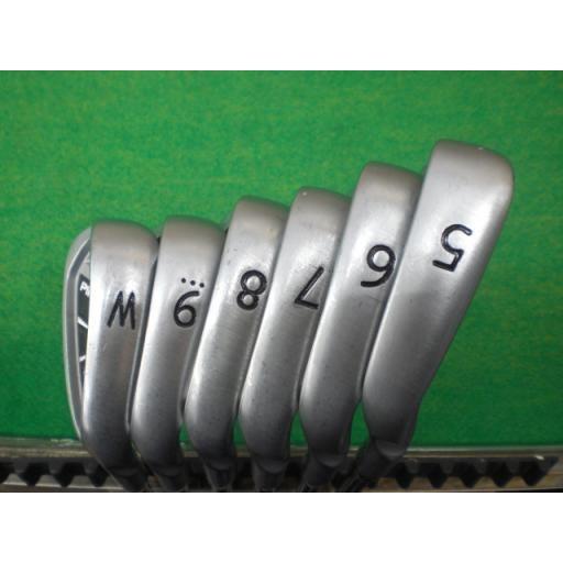 人気TOP ピン フレックスR ピン PING 6S アイアンセット i20 i20 6S フレックスR Cランク, 大伸物産 楽天市場ショップ:5525c4e3 --- persianlanguageservices.com