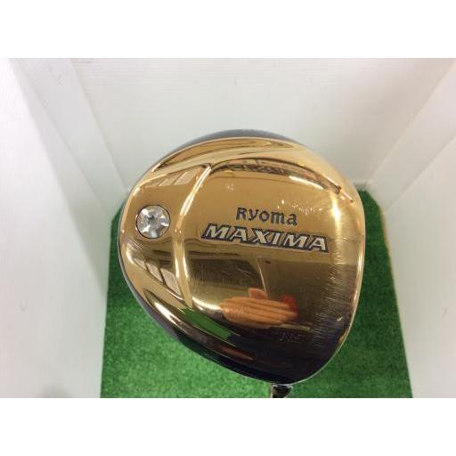 【2019 新作】 リョーマゴルフ マキシマ ドライバー マキシマ MAXIMA Special Tuning ゴールド 11.5° フレックスR ドライバー フレックスR Cランク, イタノチョウ:7a708130 --- airmodconsu.dominiotemporario.com