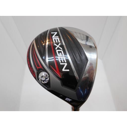 日本人気超絶の ゴルフパートナー ネクスジェン ネクストジェン フェアウェイウッド (2019) NEXGEN(2019) 7W フレックスその他  Cランク, CONEY ISLAND 983828c7