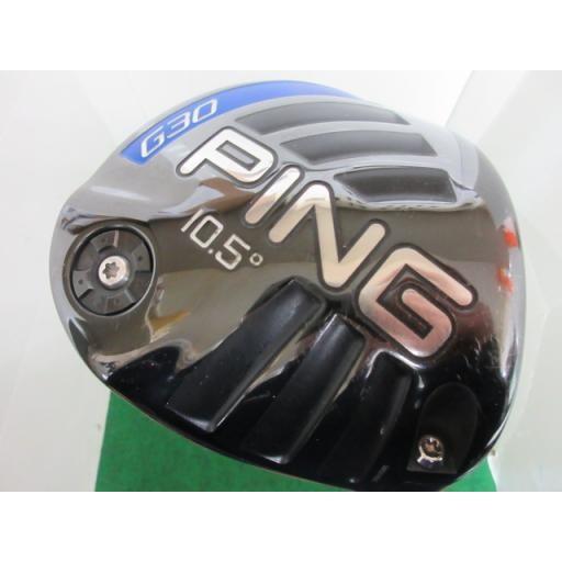 再再販! ピン PING ドライバー G30 ピン 10.5° PING フレックスR ドライバー Cランク, FRAGILE:a949888b --- airmodconsu.dominiotemporario.com