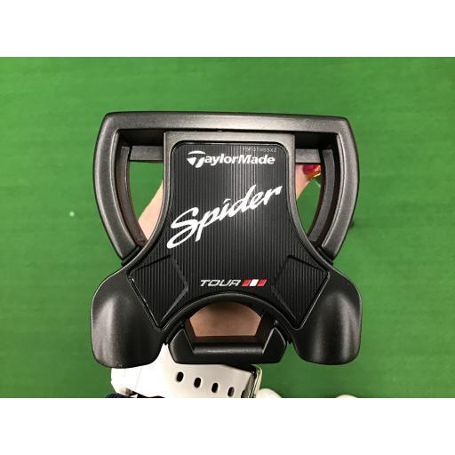 【開店記念セール!】 テーラーメイド スパイダー ツアーブラック パター Spider Tour BLACK 34インチ  Cランク, 杉の家 4f01f62f