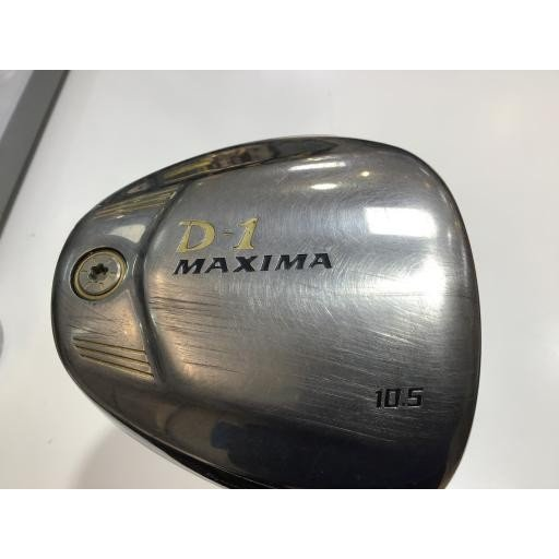 【送料関税無料】 リョーマゴルフ リョーマ マキシマ ドライバー D-1 Tuning Special Special Tuning シルバー フレックスSR MAXIMA D-1 Special Tuning シルバー 10.5° フレックスSR Cランク, スミヨシク:e8106716 --- airmodconsu.dominiotemporario.com