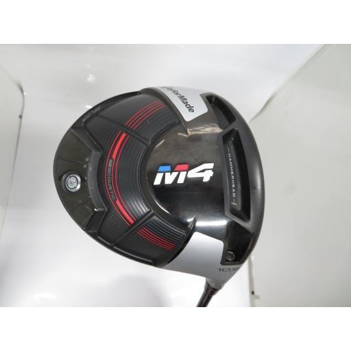 ベストセラー テーラーメイド M4 ドライバー M4 M4 10.5° USA フレックスS  Bランク, 中魚沼郡 239f67dc