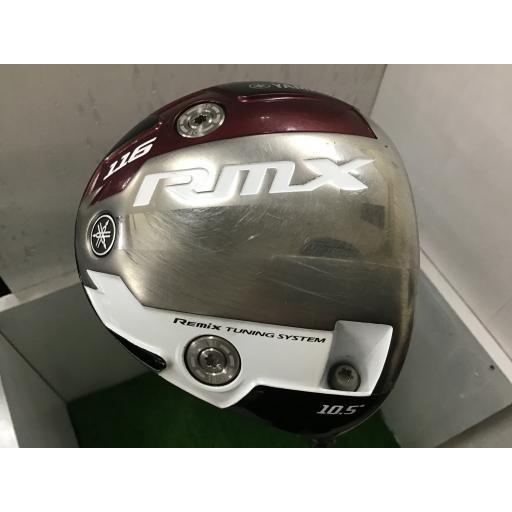 お買い得モデル ヤマハ RMX ドライバー 116 RMX 116 116 10.5° フレックスR RMX フレックスR Cランク, カナンチョウ:c874fa7c --- airmodconsu.dominiotemporario.com