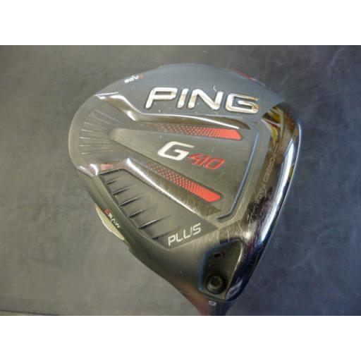 素敵な ピン G410 ドライバー G410 PLUS G410 PLUS G410 PLUS 9° Bランク フレックスS Bランク, キッズハート:6cf379f4 --- airmodconsu.dominiotemporario.com