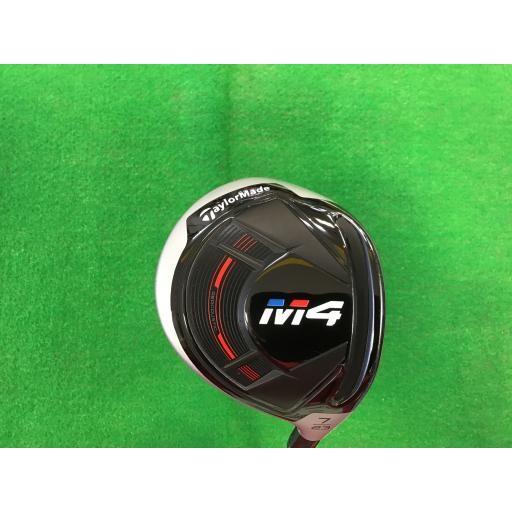 品質が テーラーメイド M4 M4 Cランク フェアウェイウッド M4 M4 7W フレックスR M4 Cランク, カモガタチョウ:d3c8e1c1 --- airmodconsu.dominiotemporario.com