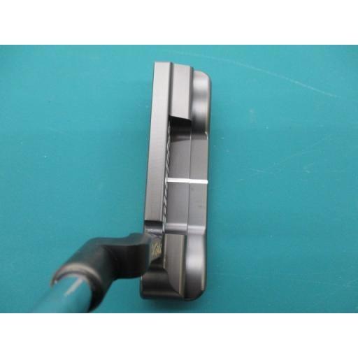 人気商品 タイトリスト SCOTTY CAMERON Teryllium T22 パター NEWPORT SCOTTY CAMERON Teryllium T22 NEWPORT 33インチ  Cランク, marvelous furniture 80f34f12