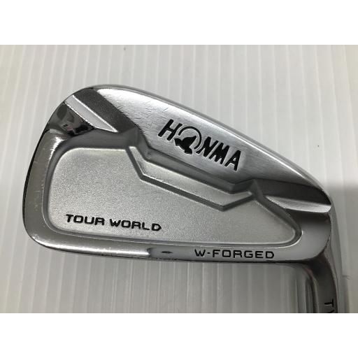 格安 ホンマゴルフ ツアーワールド ホンマ TOUR HONMA アイアンセット Cランク TOUR ホンマ WORLD TW737Vs 6S フレックスS Cランク, ジョウジママチ:47c19c84 --- airmodconsu.dominiotemporario.com