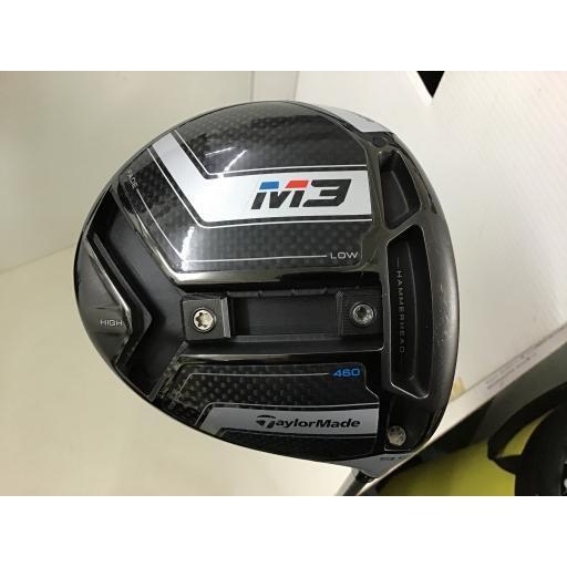 2019年最新入荷 テーラーメイド M3 ドライバー 9.5° ドライバー 460 M3 460 460 9.5° フレックスS Cランク, 1make:070bb0c8 --- airmodconsu.dominiotemporario.com