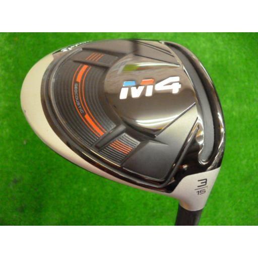 【メーカー再生品】 テーラーメイド M4 M4 フェアウェイウッド Cランク M4 M4 M4 3W フレックスS Cランク, スーツ&ファッションTheShopBIOS:2bbb8409 --- airmodconsu.dominiotemporario.com