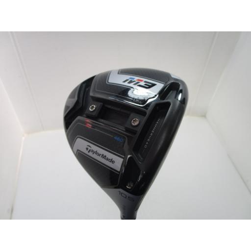 超安い テーラーメイド M3 ドライバー 460 M3 10.5° 460 460 M3 10.5° フレックスS Cランク, KOZLIFE コズライフ:f0223122 --- airmodconsu.dominiotemporario.com