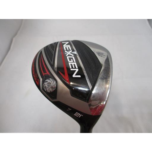 最新作 ゴルフパートナー Cランク ネクスジェン ネクストジェン フェアウェイウッド NEXGEN(2019) 7W (2019) NEXGEN(2019) 7W フレックスその他 Cランク, 激安先着:dd22d4a7 --- airmodconsu.dominiotemporario.com