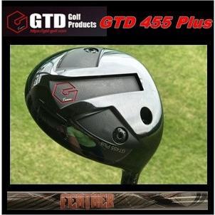 お買い得モデル 【送料無料 trpx】GTD455 plus plus ドライバーカスタム Feather trpx Feather フェザー GTD455プラスドライバー, 志摩町:06bff2cf --- airmodconsu.dominiotemporario.com