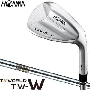 本間ゴルフ ツアーワールド TW-W4 ウエッジ ダイナミックゴールド シャフト