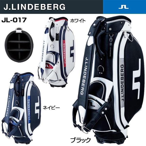 J.リンドバーグ キャディバッグ JL-017