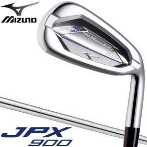 送料無料 ミズノ JPX 900 スピードメタル アイアン MZ1190 スチールシャフト 5本セット[#6-P]