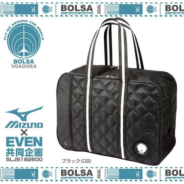 魅力的な ミズノ ゴルフ ボルサヴォアドーラ BOLSA ボストンバッグ 5LJB182600, 城南町 0f9ce109