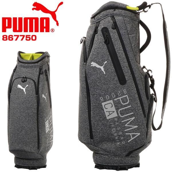 プーマ ゴルフ CA キャディバッグ 867750