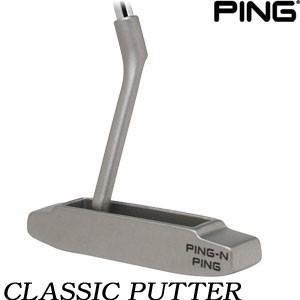 ピン クラシック パター PING-N-PING 5