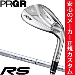 プロギア RS ウエッジ 三菱 OT シャフト 特注カスタムクラブ
