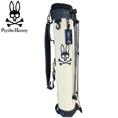 サイコバニー ゴルフ ライトスタンドバッグ PBMG5AC3 Psycho Bunny