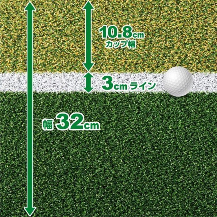 DAIYA Golf 練習道具 ダイヤパターグリーン HD3230 人工芝 静音 TR-476 2020 remt|golfshop-champ|05