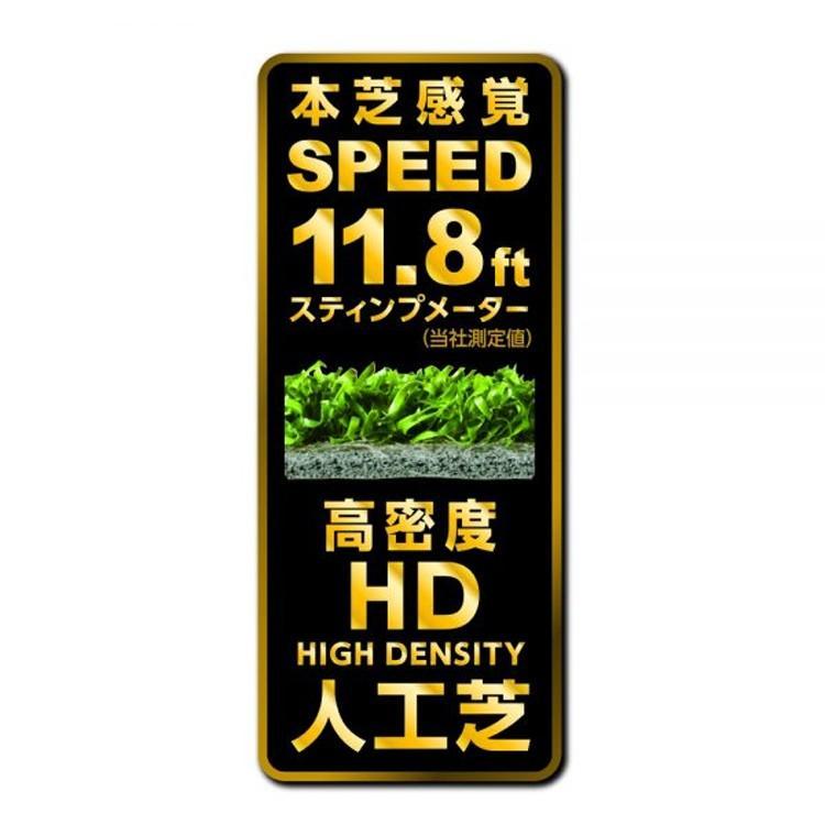 DAIYA Golf 練習道具 ダイヤパターグリーン HD3230 人工芝 静音 TR-476 2020 remt|golfshop-champ|09