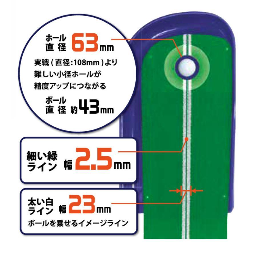 タバタゴルフ Tabata GOLF Fujita マット1.5 GV0141|golfshop-champ|03