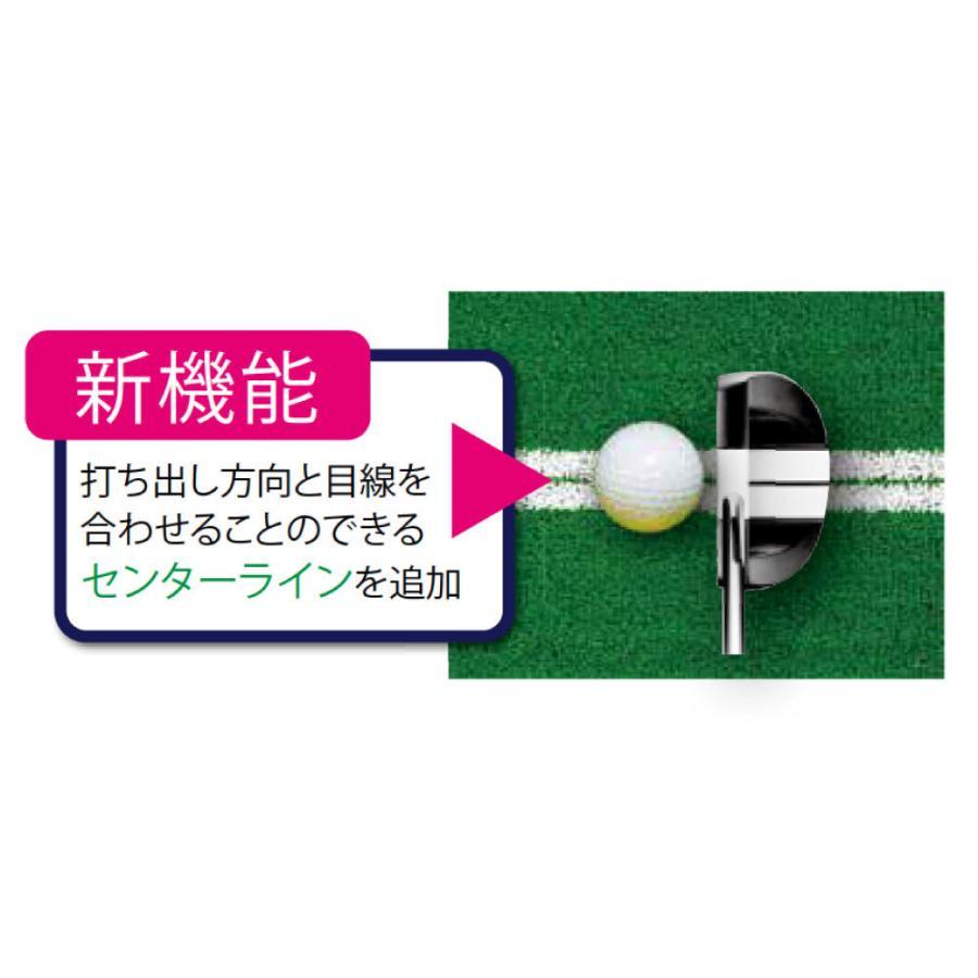 タバタゴルフ Tabata GOLF Fujita マット1.5 GV0141|golfshop-champ|04
