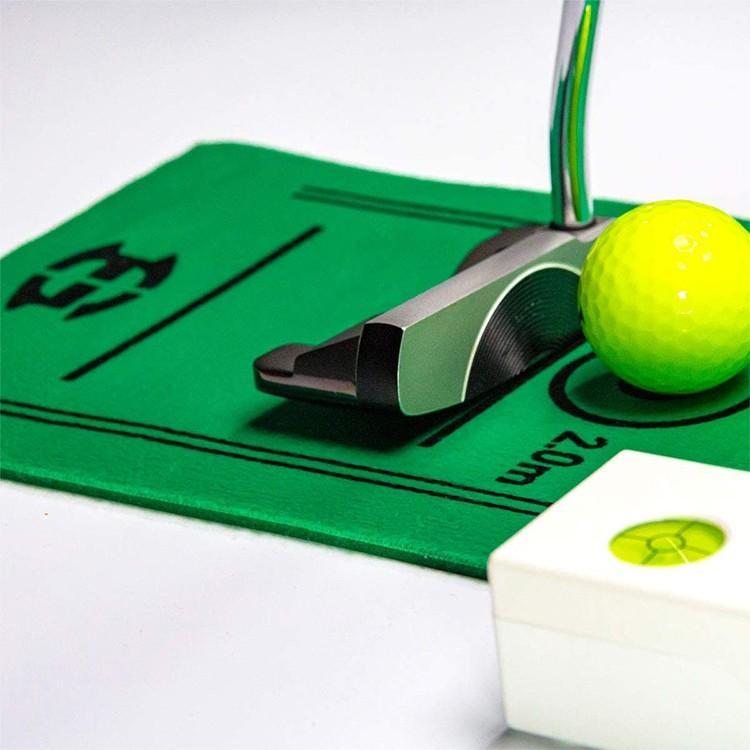 エジソンゴルフ ロングパット練習マット リターンマット KSPG005|golfshop-champ|04
