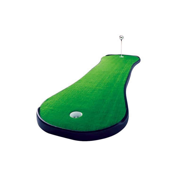 ライト LITE ゴルフ GOLF パター マット ツアーリンクス ドッグボーン DB-2PP Z-126|golfshop-champ|02
