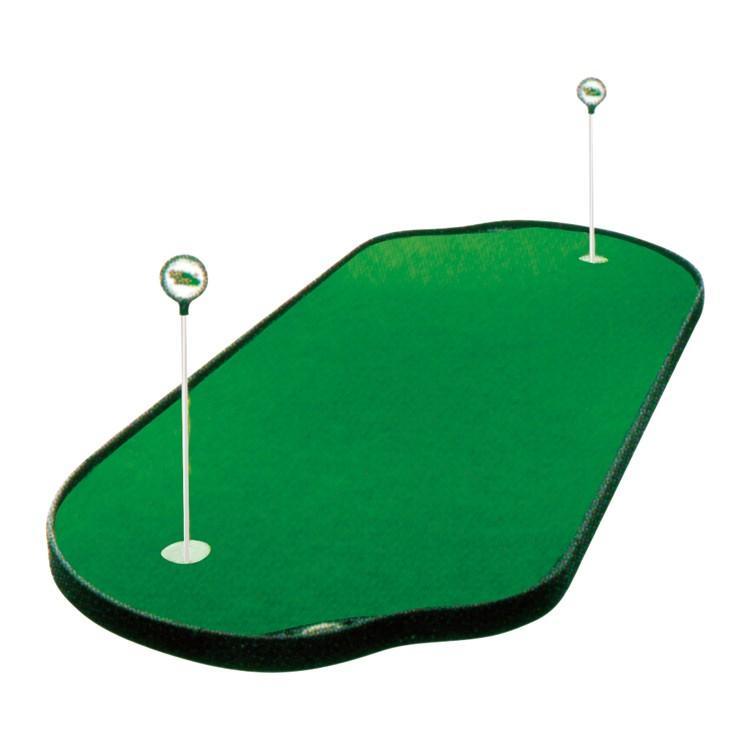 ライト LITE ゴルフ GOLF パター マット ツアーリンクス パッティング グリーン 4×10 フィート タイプ PG-10PP Z-127 golfshop-champ 02