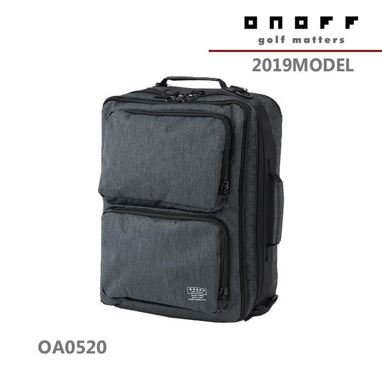 【2019年モデル】オノフ ONOFF バックパック Back Pack OA0520