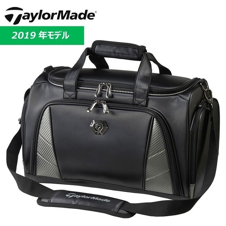 【2019年モデル】TaylorMade テーラーメイド ツアーオリエンティッド ボストンバッグ U2465301