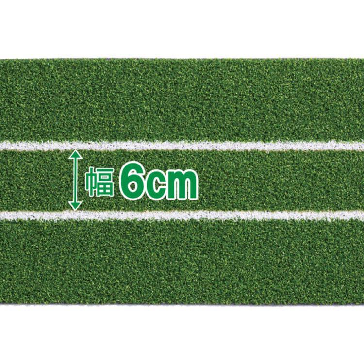 【在庫あり/即納】ダイヤゴルフ 2020モデル パター練習マット オートパットHD TR-478 静音オートリターン remt|golfshop-champ|03