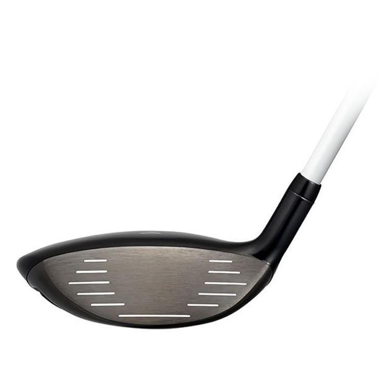 【即納】タイトリスト 2018 VG3 レディス フェアウェイウッド メタル VGF カーボンシャフト 日本正規品 golfshop-champ 04