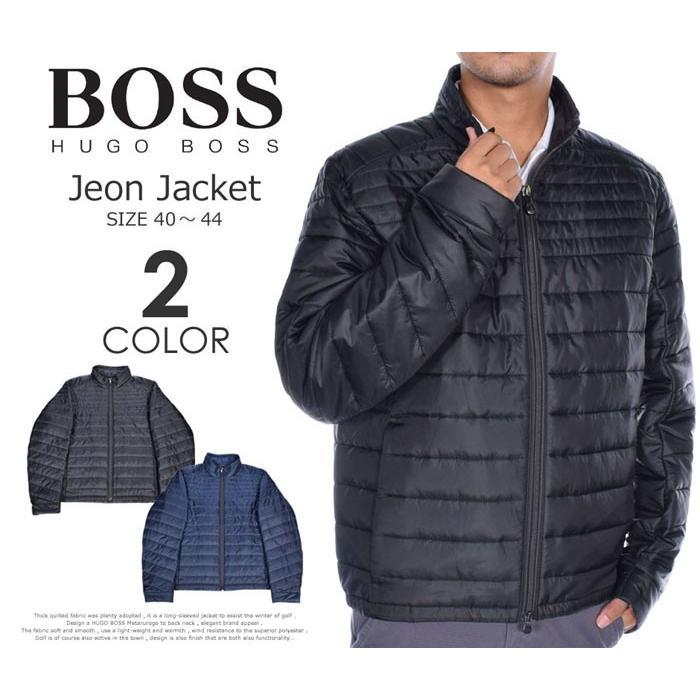 品質満点 (在庫処分)ヒューゴボス HUGO BOSS  ジョン 長袖ジャケット 大きいサイズ 秋冬ウェアー あすつく対応, 清里村 6514cb77