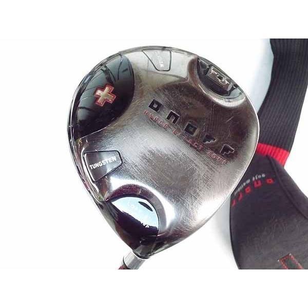 送料無料 ロマロ 2009 オノフ プラス 46P ドライバー RODDIO ペンタクロス 9度 X