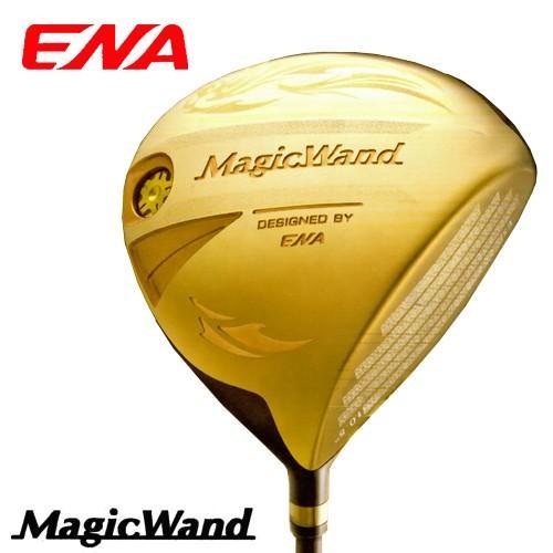 ENA エナゴルフ Magic Wand ドライバー 適合モデル