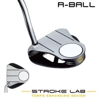 オデッセイ パター ストロークラボ 2019 STROKE LAB R-BALL