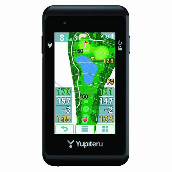 Yupiteru GOLF ユピテル GPS ゴルフナビ YGN5200 勝算 2017年モデル 正規品