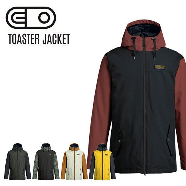 予約 エアブラスター 19-20 AIRBLASTER Toaster Jacket トースター ジャケット スノーボード スノボウェア スノボーウェ