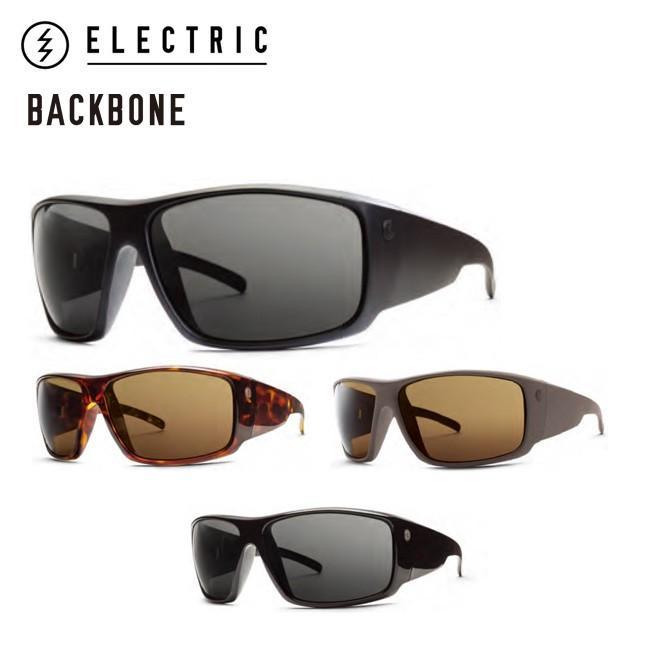 ELECTRIC BACK BONE BB13 エレクトリック LIFESTYLE サングラス Sunglass【店頭受取対応商品】